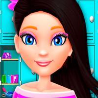My High School: Makeover Salon