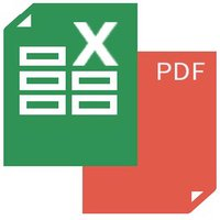 PDF Converter - for MS Office Excel edition