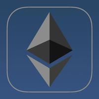 Ethereum - Live Badge Price