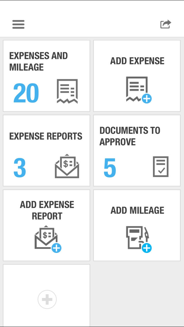 SAP Cloud For Travel And Expense App For IPhone Free