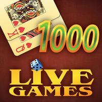 Thousand LiveGames