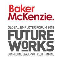 Baker McKenzie Future Work