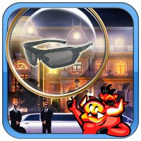 Hidden Object Games Bodyguard