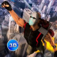 City Hero Simulator Full