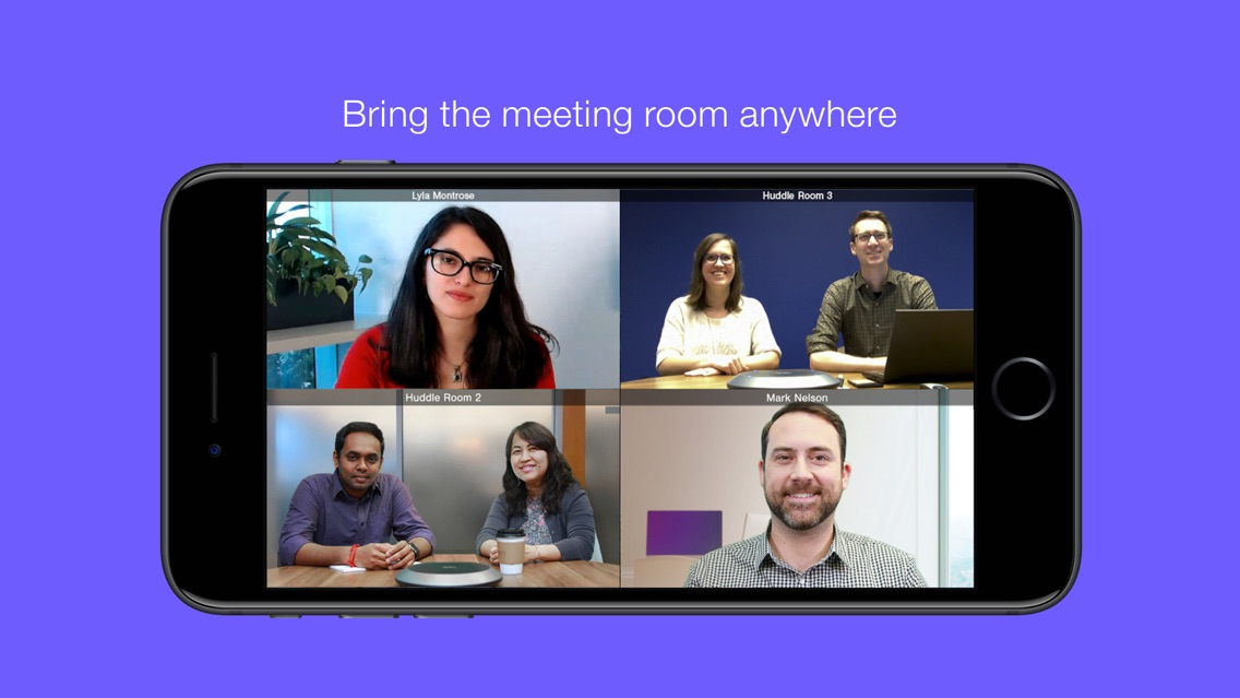 Lifesize Video Conferencing App for iPhone - Free Download Lifesize