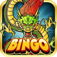 Dragon Bingo Treasure - Free Bingo
