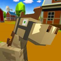Horse Craft Simulator 3D