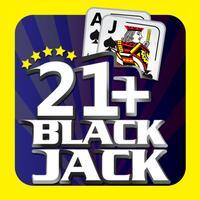 Blackjack 21 + Free Casino-style Blackjack game