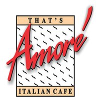 That's Amore Greenfield
