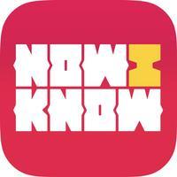 NIK (Now I Know)