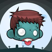 Zombie Zapper  - darkness in zombieland
