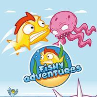 Fishy adventures