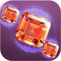 Match 3 jewels mania - wow mind blast puzzle game