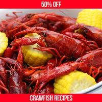 A+ Crawfish Recipes