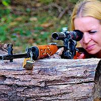 Sniper Hunt-er 3D: Wild Animal