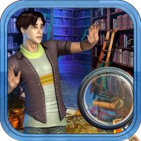 Hidden Object Secret Library Ancient Story Free