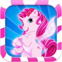 My Cute Pony Dress-Up