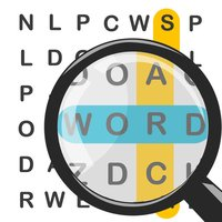 Word Search Puzzles: Brain Challenge Twist