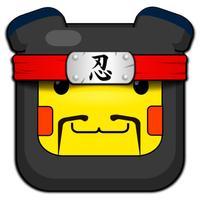 Cubemon Ninja School