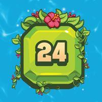 Paradise Game Magic Number
