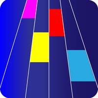 Color Tiles Piano - Don't Tap Other Color Tile 2