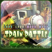 Choo Choo Wooo Wooo Musical Train Fun Rattle for Kids