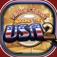 Hidden Objects Travel Spy Time