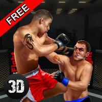 MMA Fighters Final Clash