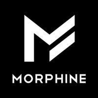MORPHINE公式アプリ