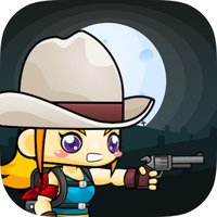Zombies Station 2D - Shooting Ghost of Seoul