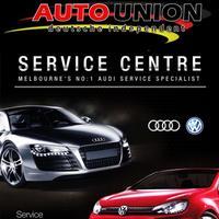 Auto Union Deutsche