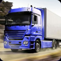 Real Truck Driving Sim 17