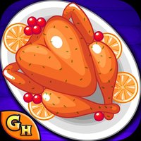 Turkey - Thanksgiving Cooking For Girls & Teens