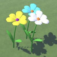 Flower Fields.io