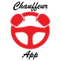 Chauffeur App - The driver app