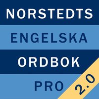 Norstedts English Dictionary Pro 2.0