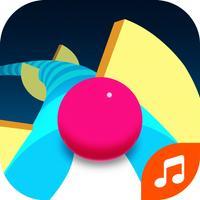 Twisty Dance- Rhythm Game