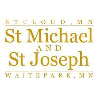 St Michael and St Joseph