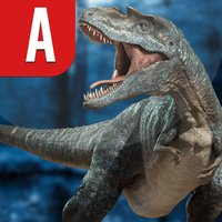 Dino Hunt-er Reloaded - Deadly Velociraptor Sniper