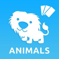 Animal and Tool Flashcards for Babies or Toddlers