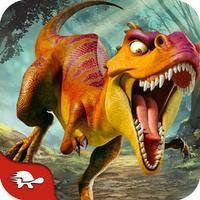 Pet Dinosaur: Virtual Hunting