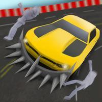 Stickman Annihilation 3D
