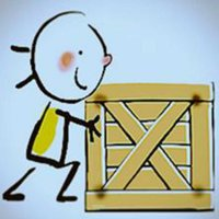 Classic Push Box Puzzle Game - Make Your Kids Smarter