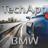 TechApp for BMW