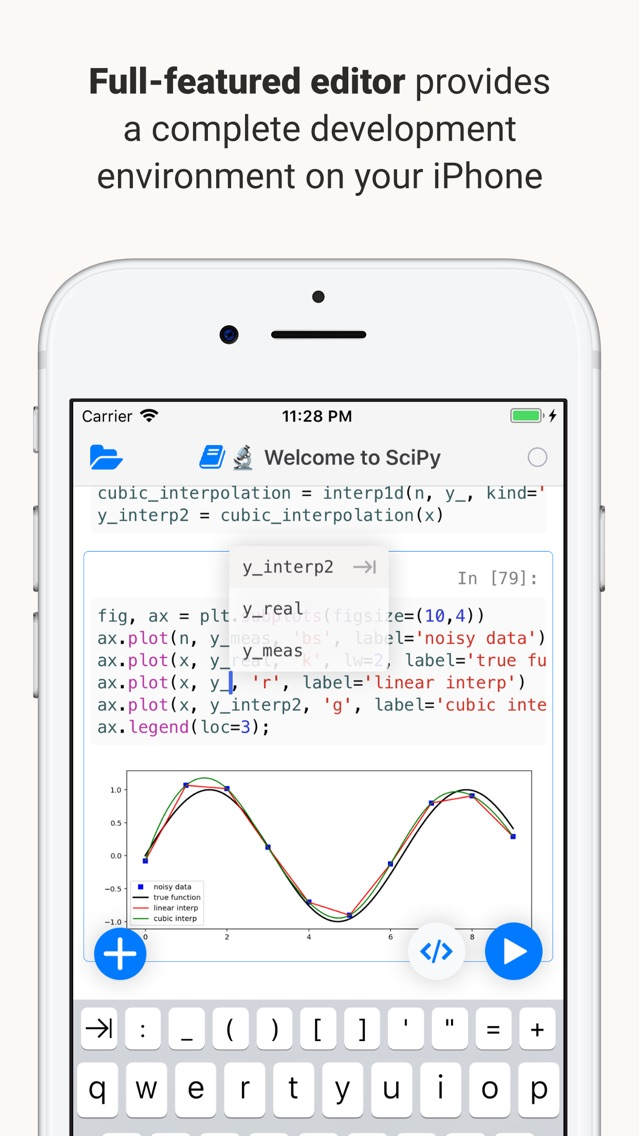 Juno for Jupyter App for iPhone - Free Download Juno for