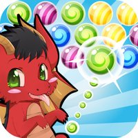 Bubble Quest: Ball Color