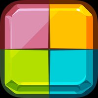 Color Blocks Puzzle!