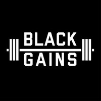 BLACK GAINS