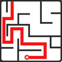Maze 60 Seconds