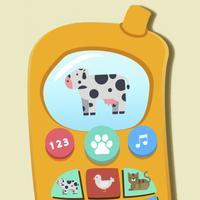 Baby Phone Kids Games